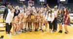 PERFECTION: Lady Cougars Basketball Season