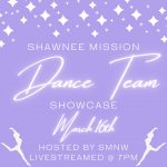SMSD Dance Team Showcase TONIGHT!