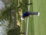 Boys Varsity Golf finishes in a Tie @ Lake Quivira
