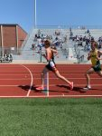 Track and Field- Varsity South Relays Recap