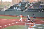SMNW Cougars Varsity Falls to SMN in Tuesday's Double Header