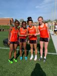 SMNW TRACK AND FIELD DISTRICT CHAMPIONS