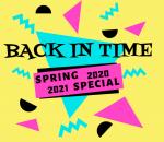 Dance Team's Spring Special – Livestreams TONIGHT!