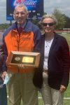 Van Rose Etches Self to Immortal Standards with KSHSAA HOF Induction