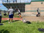 Varsity Sunflower League Highlights
