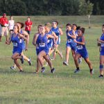 Tem-Cat CC takes 2nd at Temple Invitational