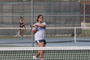 Lady Wildcat Tennis vs. Hendrickson