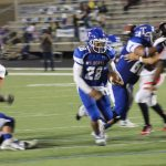 Wildcats open 17-5A play at University
