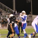 Wildcats host unbeaten Hutto in Homecoming game