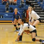 Tem-Cats fall to Hutto in three