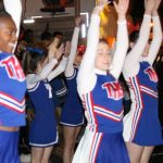 Temple Community Pep Rally set for Friday