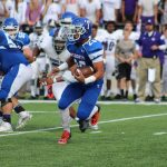 Wildcat Football State Quartefinal Playoff and Ticket Information