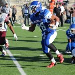 Temple tops George Ranch 28-14, advances to state semifinals