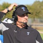 Scott Stewart up for Texas Football Assistant Coach of the Week