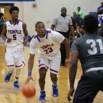 Wildcats fall to district leader University 79-71