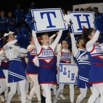 2015 Cheerleading Tryouts Meeting set for February 12