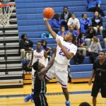 Connally rolls past Temple boys 71-49