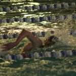 Pair of Wildcats qualify for state swim meet
