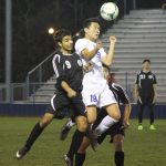 Wagaman's goal leads Temple past Elgin 1-0