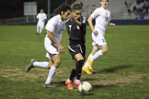 Wildcat Soccer vs. Elgin