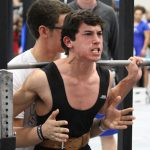 Ochoa, Stoutamire lead Wildcats at powerlifting meet
