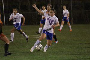 Lady Wildcat Soccer vs. Hutto