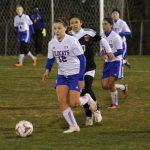 Calvillo leads Lady Wildcats past Waco 3-1