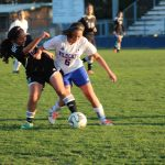 Lady Wildcats shut out University 1-0