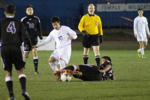 Wildcat Soccer vs. University
