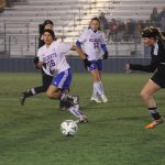 Connally shuts down Lady Wildcats
