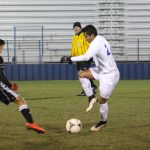 Wildcats blanked by Waco 2-0