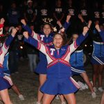 2015 Cheerleader Clinic and Tryout Information