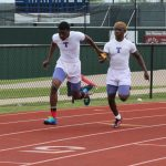 Temple Relays return on Friday
