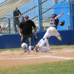 Hesse' walkoff gives Temple a split in tourney