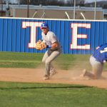 Wildcats split a pair in Temple tourney