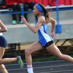 Tem-Cats take fourth at Temple Relays
