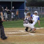 Tem-Cat bats stay hot, but Hutto rallies for win