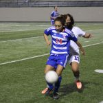 Calvillo, Lady Wildcats top University 3-1
