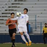 Wildcats come to life, defeat Hutto 3-1
