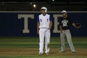 Tem-Cat Softball vs. University