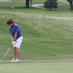 Temple boys advance to regional golf