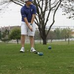 Temple Boys Golf - District Tournament