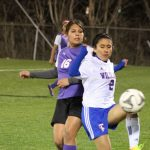 Lady Wildcats fall to Elgin 1-0