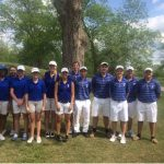 Wildcat Golf teams close season at regional tournament