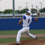 Mendoza, Rumfield power Wildcats past Connally 10-0