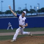 Valenta No-Hits Waco, Wildcats Claim 17-5A Title