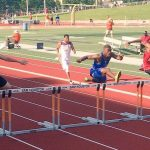Wildcat 4×200 State Bound, Smith comes up short