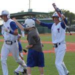 Wildcat Baseball Area Playoff Round Information