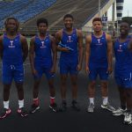 Wildcat 4×200 Relay looks for State Title on Friday