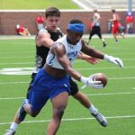 Wildcats Qualify For State 7-on-7 Championships